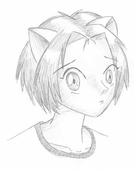 Kitty by Kingsley